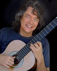 John Bogdanovich Guitar Maker
