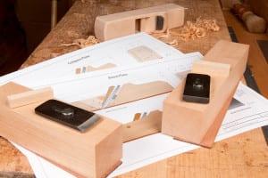 Wooden Hand Plane Kits