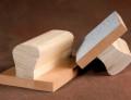 radiused sanding pads for guitar building