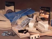 Master Guitar Making Kit - Advanced Level