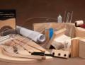 Advanced Premium Guitar Making Kit