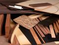 Guitar Building Kits - complete classical guitar wood kit