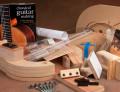 Classical Guitar Making Master Kit